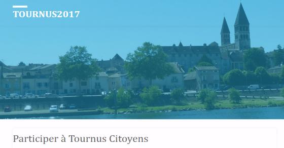 Tournus citoyen